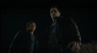 Being Human S2E12 Aidan and Henry
