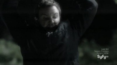 Being Human S3E1 Josh ends Ray
