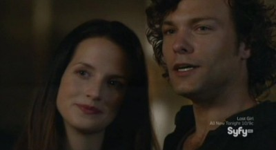 Being Human S3x02 - Aidan  finds Emma and Henry