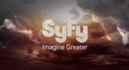 Syfy Imagine Greater logo banner  - Click to learn more at the official web site!