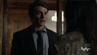 Being Human S3E3 Sally and Max