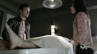 Being Human S3E3 Sally and Trent
