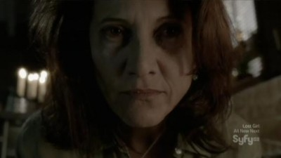 Being Human S3E3 Witch eats shreds