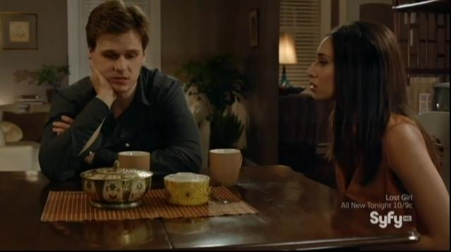 Being Human S3x09 - Nick and Sally