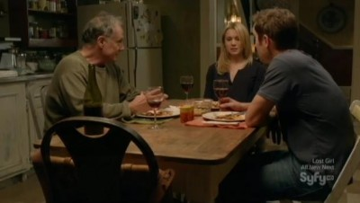 Being Human S3x09 - Nora Josh and Pete