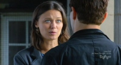 Being Human S3x08 - Kat tells Aidan he may not break their date