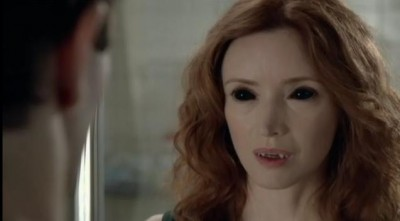 Being Human S3x07 - The New Vamp in town