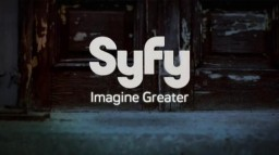 Syfy Banner Logo 2013 - Imagine Greater!