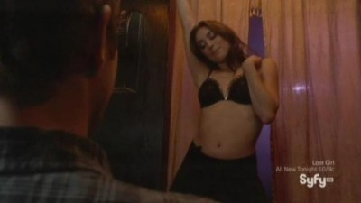 Being Human S3x11 - Stripper with Josh