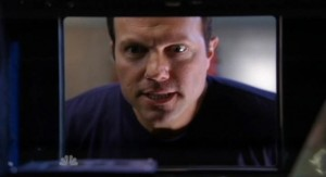 Chuck S5x03 - Casey cracks the safe