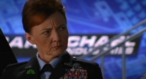 Chuck S5x04 - General Beckman before Intersect extraction