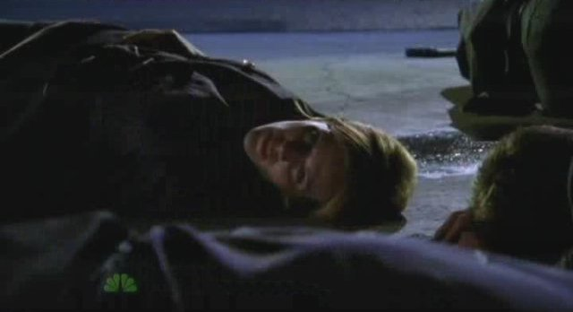 Chuck S5x04 - The end of The Viper