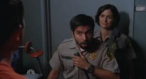 Chuck S5x05 - Morgan to the rescue
