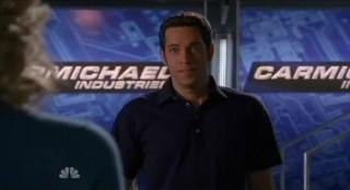 Chuck S5x08 - Chuck interrupts Sarah