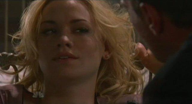 Chuck S5x08 - Sarah defies Ryker