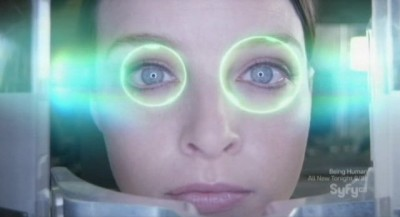 Continuum S1x02 - Kiera's CMR device is activated
