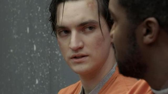 Continuum S2x02 - Julian and Travis chat