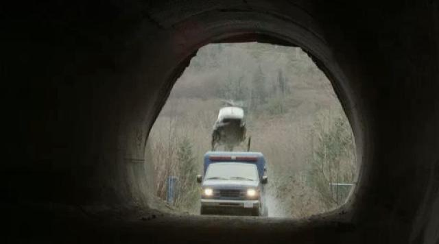 02x02Continuum Tunnel