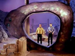 Star Trek - The City On The Edge of Forever - The Guardian of Forever
