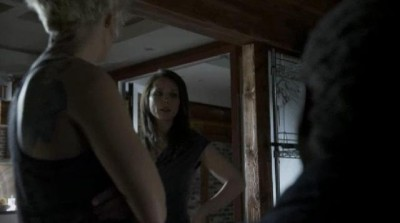 Continuum 2X01 Sonya gives orders