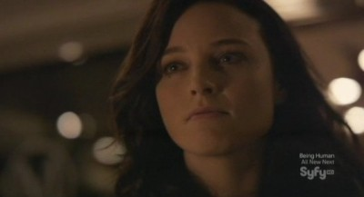 Continuum S1x10 - Kiera is determined to find the answers