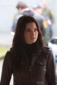 Continuum S2x02 - Kiera Cameron portrayed by Rachelle Nichols - Image courtesy Showcase