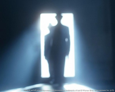 Fringe - The Observers Are Coming - Image courtesy Warner Brothers