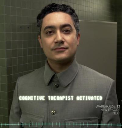 Continuum S2x05 - Alessandro Cognitive-Therapist