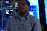 Omari Akil Newton of Continuum: Actor, Writer, and Trailblazer!