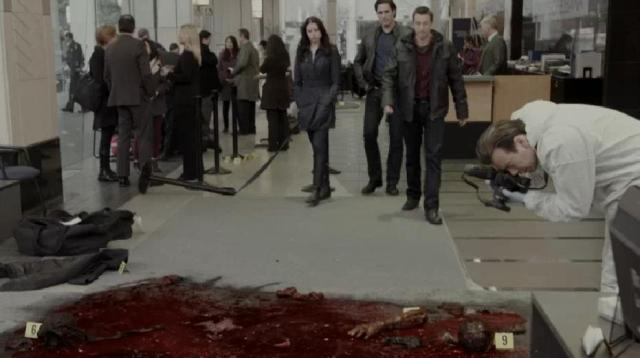 ContinuumS03X03 Kiera and Carlos arrive to investigate