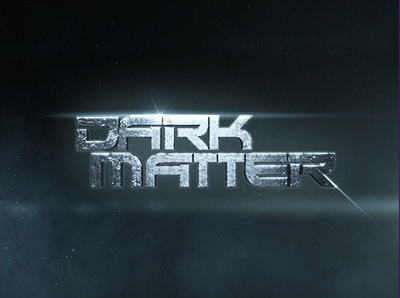 Dark Matter Logo - Click to visit Dark Matter at the official Syfy web site!