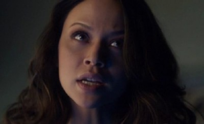 Dark Mattere S1x01 Two shares that she has reprogrammed The Android