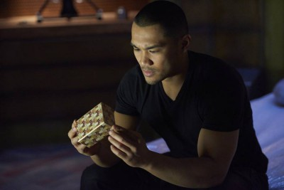 Dark Matter S1x01 The onion is peeled back as secrets are revealed