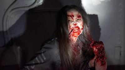 Dark Matter S01x05 Space zombie