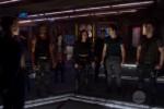 Dark Matter Episode Two: Dark Sci-Fi That Matters!