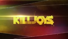 A WHR Dedicated Killjoys Web Site