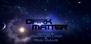 Dark Matter Logo 2016