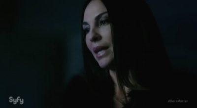 Dark Matter S2x07 Evil Alicia Reynaud
