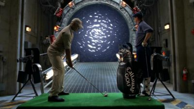 Stargate SG-1 Window of Opportunity