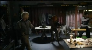 Defiance S1x2-Problems arise