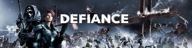 Defiance Game-banner logo - Click to learn more at the official Trion Worlds web site!