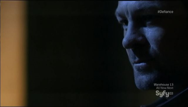 Defiance S1x04 - Wrong Snake