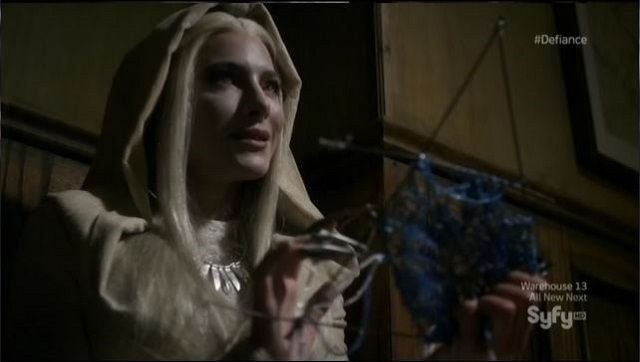 Defiance S1x04 - The Snake