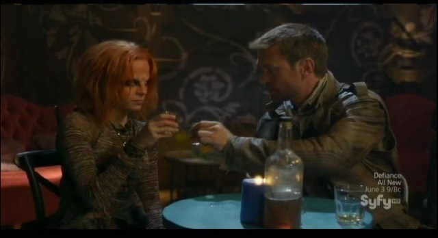 Defiance S1x06-Cheers to Uncle Eddie