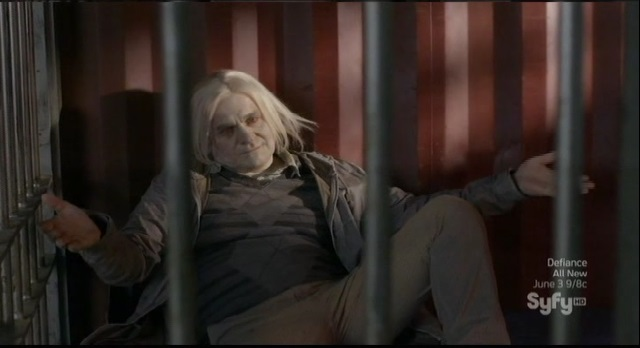 Defiance S1x06-The one and Only Pol Maddis