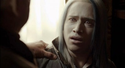 Defiance S1 x 10 A father's touch