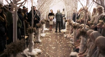 Defiance S1 x 10 Down the Aisle