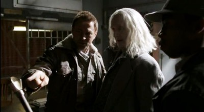 Defiance S1 x 10 If the cane fits