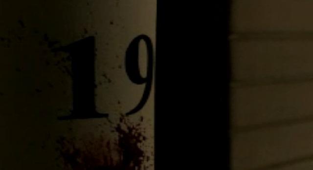 Dracula S1x1-First victim