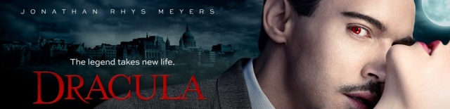 Dracula banner - Click to learn more at the official NBC Network web site!